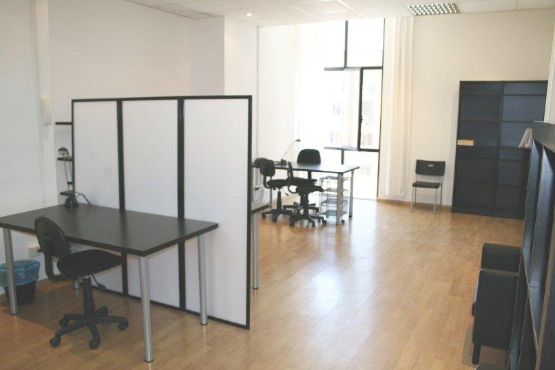 ufficio team 389